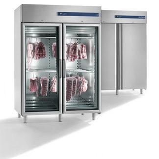 Armoires réfrigérées INOX spéciales
